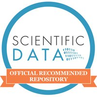 Scientific Data Badge